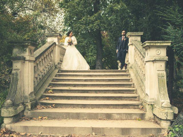 Le mariage de Mohamed et Gladys à Paris, Paris 8