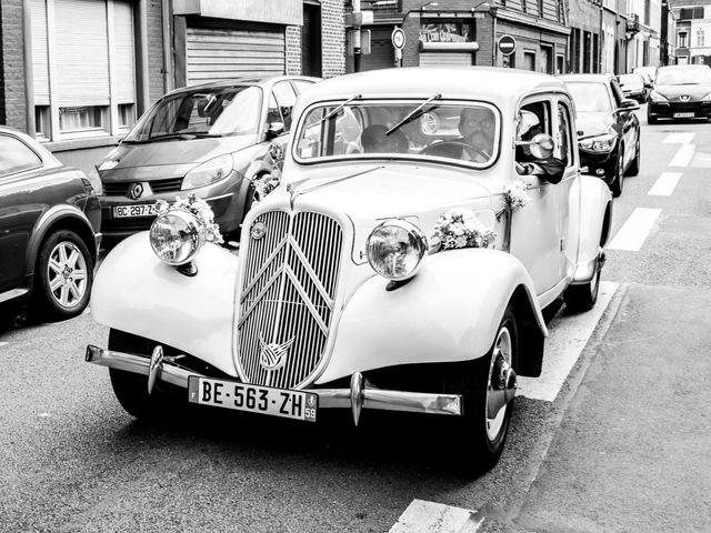Le mariage de Jacques et Maggali à Lille, Nord 12