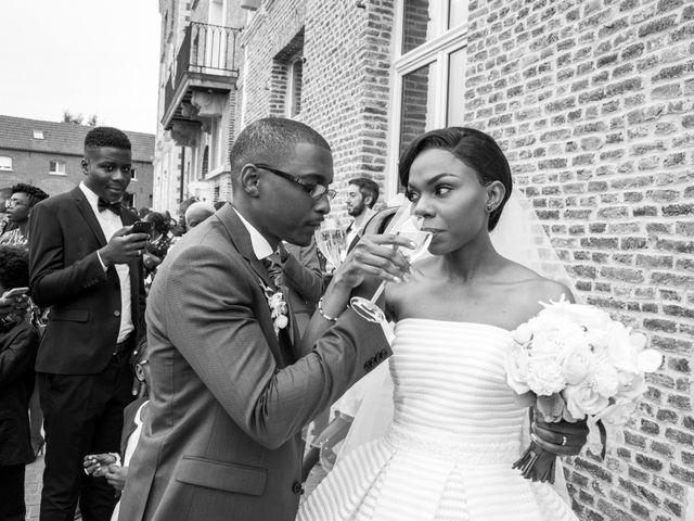 Le mariage de Jacques et Maggali à Lille, Nord 14
