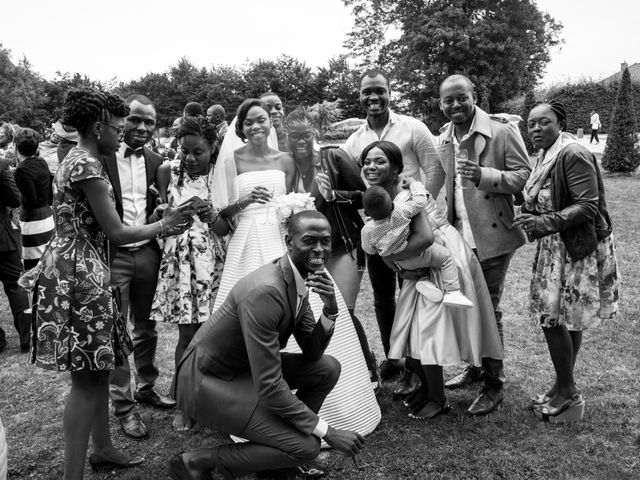 Le mariage de Jacques et Maggali à Lille, Nord 15