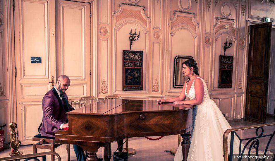Le mariage de Paul et Floriane à Saint-Pathus, Seine-et-Marne