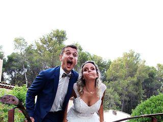 Le mariage de Nathalie et Raphaël 2