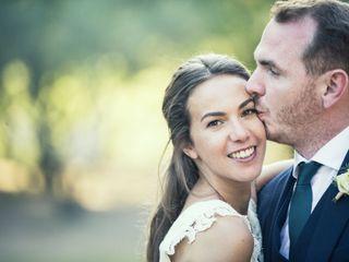 Le mariage de Laura et Bertrand