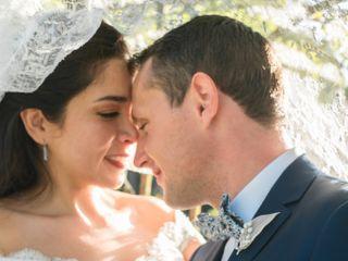Le mariage de Esmeralda et Aurélien