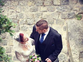 Le mariage de Stéphanie et Thomas 2
