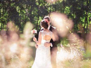 Le mariage de Audrey et Gaëtan