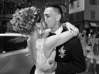 Le mariage de Laure et Loïc 1