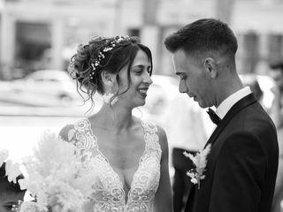Le mariage de Laure et Loïc 3
