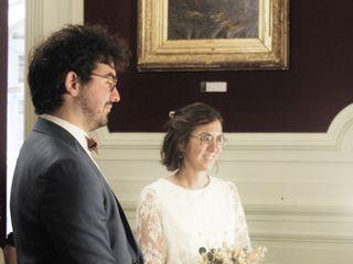 Le mariage de Camille et Alexandre