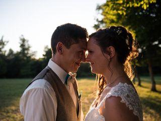 Le mariage de Alice et Clément