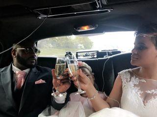 Le mariage de Jessica  et Robertho  3