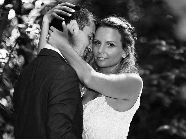 Le mariage de Raphaël et Nathalie à Carnoules, Var 5
