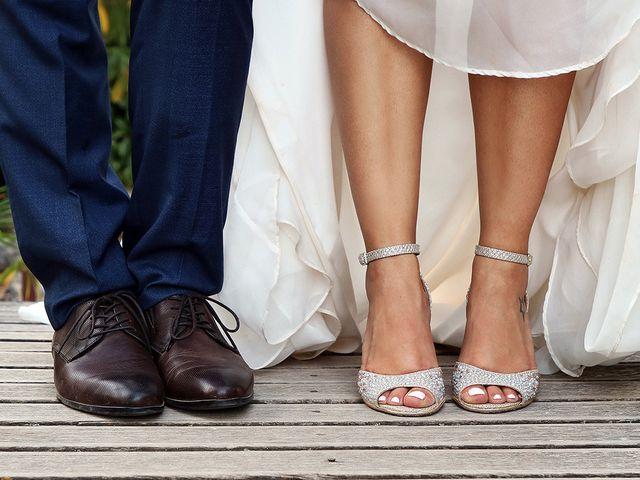 Le mariage de Raphaël et Nathalie à Carnoules, Var 10