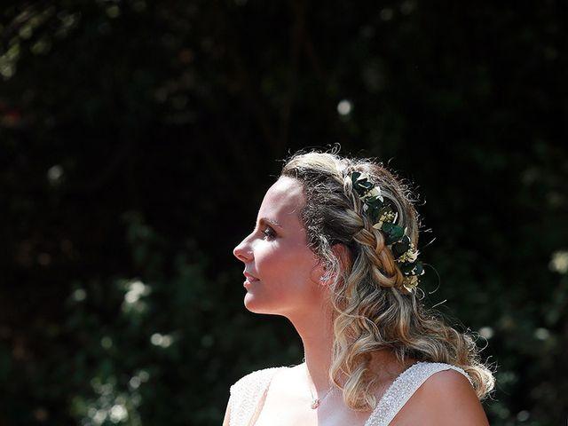 Le mariage de Raphaël et Nathalie à Carnoules, Var 11
