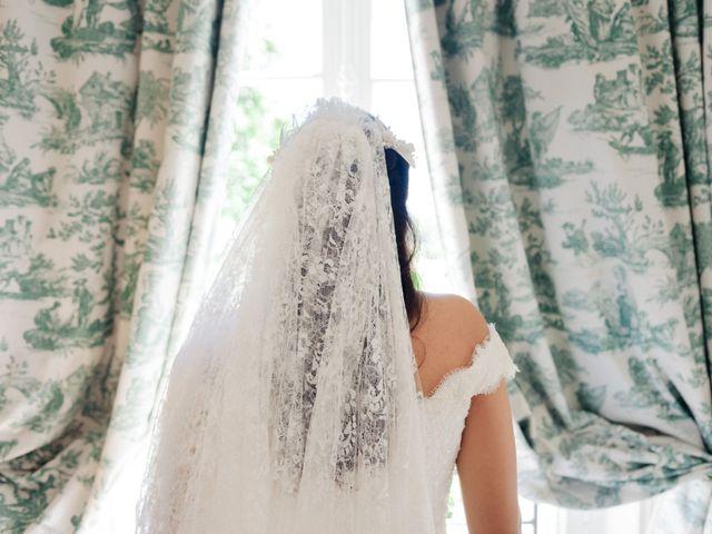 Le mariage de Aurélien et Esmeralda à Dampsmesnil, Eure 14