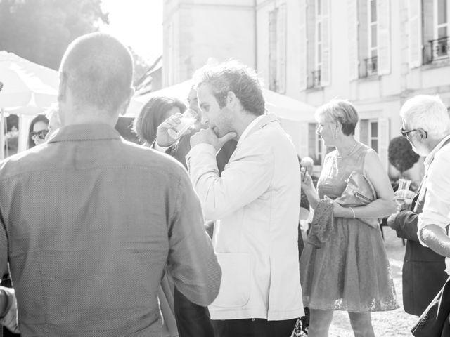 Le mariage de Aurélien et Esmeralda à Dampsmesnil, Eure 66