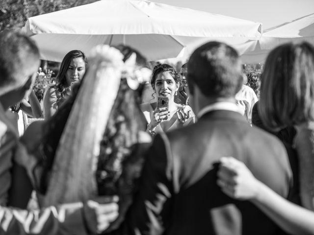 Le mariage de Aurélien et Esmeralda à Dampsmesnil, Eure 72