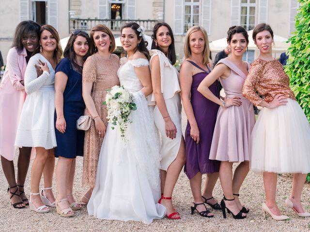 Le mariage de Aurélien et Esmeralda à Dampsmesnil, Eure 77
