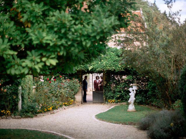 Le mariage de Julien et Richard à Caen, Calvados 1