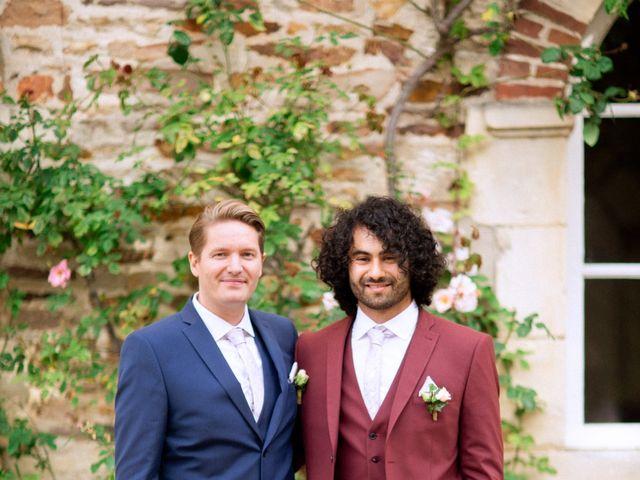 Le mariage de Julien et Richard à Caen, Calvados 4