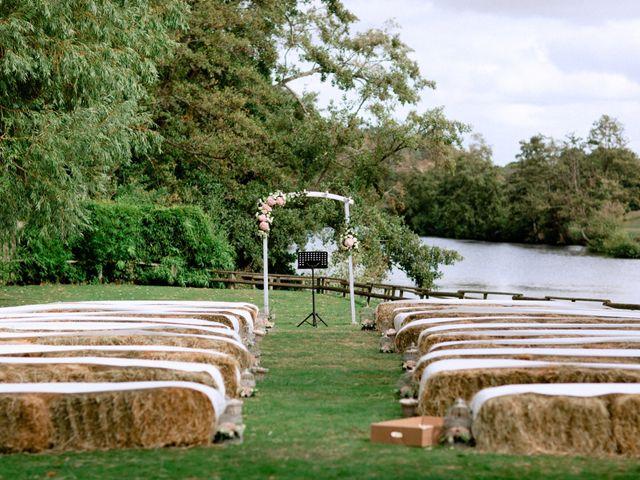 Le mariage de Julien et Richard à Caen, Calvados 8