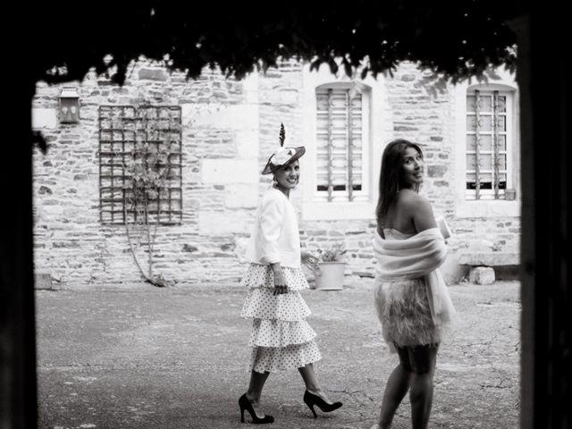 Le mariage de Julien et Richard à Caen, Calvados 14