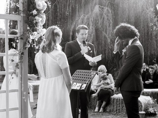 Le mariage de Julien et Richard à Caen, Calvados 40