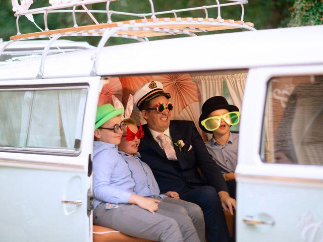 Le mariage de Julien et Richard à Caen, Calvados 78