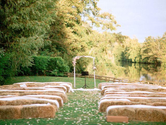 Le mariage de Julien et Richard à Caen, Calvados 90