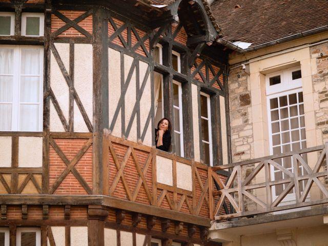 Le mariage de Julien et Richard à Caen, Calvados 92
