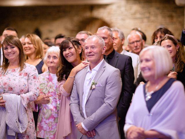 Le mariage de Julien et Richard à Caen, Calvados 101