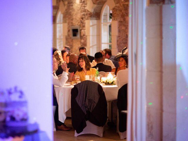 Le mariage de Julien et Richard à Caen, Calvados 115