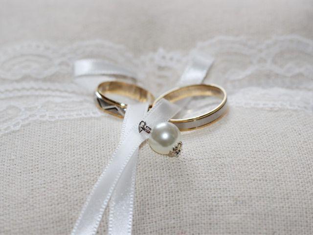 Le mariage de Jean Louis et Chantal à Bazas, Gironde 4