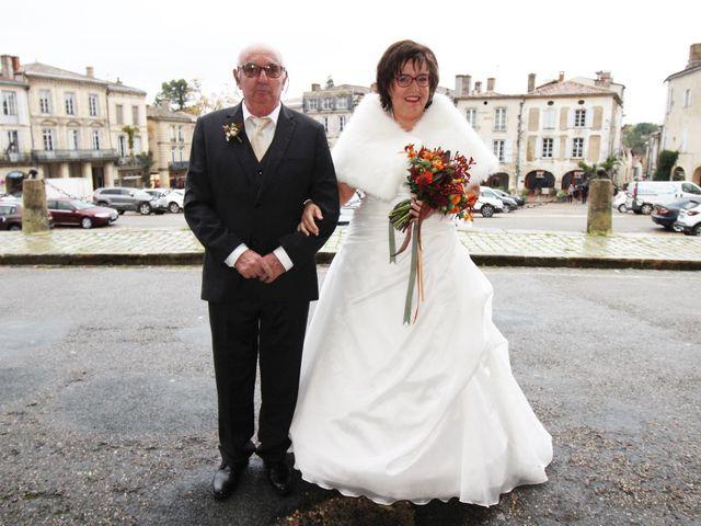 Le mariage de Jean Louis et Chantal à Bazas, Gironde 10