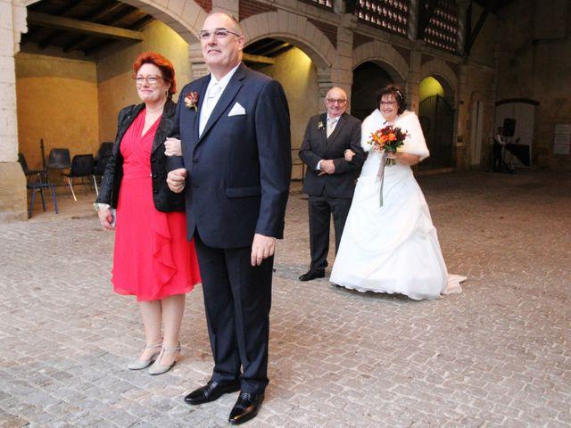 Le mariage de Jean Louis et Chantal à Bazas, Gironde 11