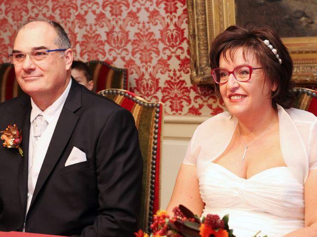 Le mariage de Jean Louis et Chantal à Bazas, Gironde 12