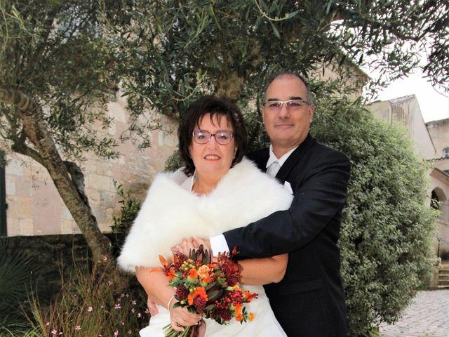 Le mariage de Jean Louis et Chantal à Bazas, Gironde 13