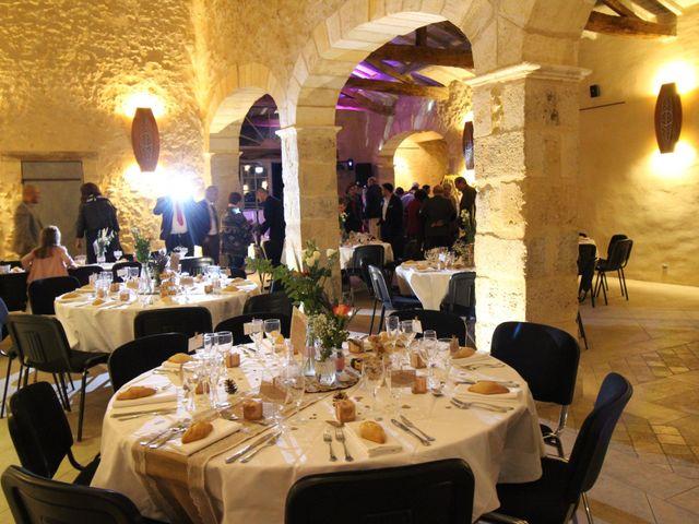 Le mariage de Jean Louis et Chantal à Bazas, Gironde 18