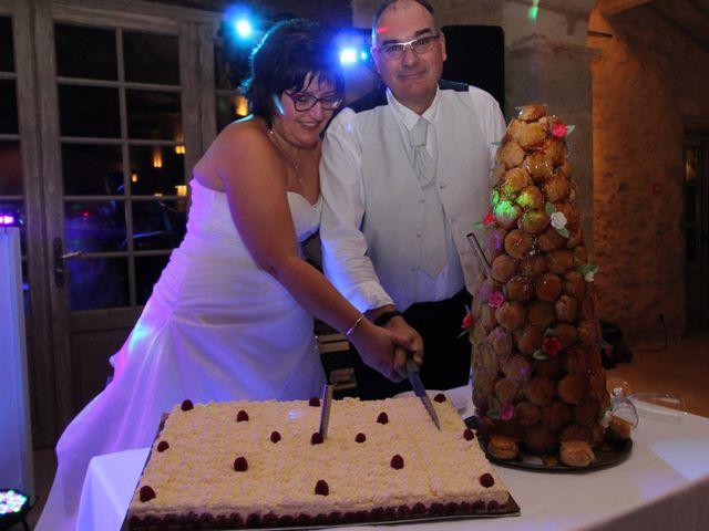 Le mariage de Jean Louis et Chantal à Bazas, Gironde 23