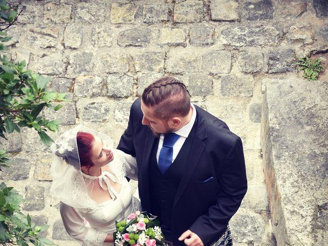 Le mariage de Thomas et Stéphanie à Nemours, Seine-et-Marne 4