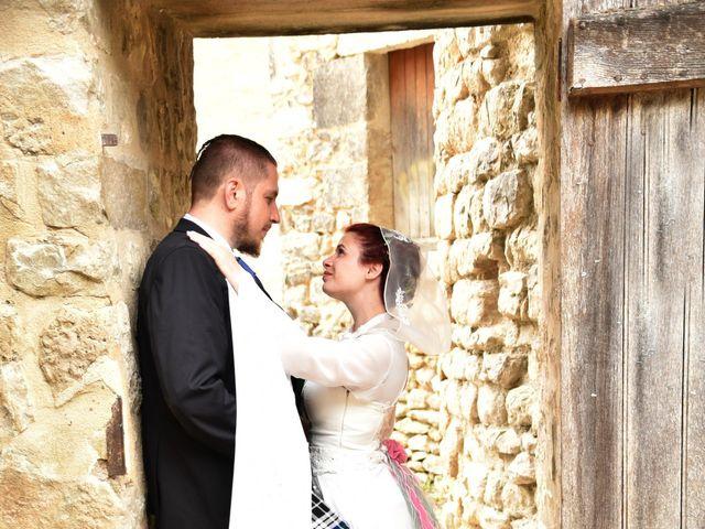 Le mariage de Thomas et Stéphanie à Nemours, Seine-et-Marne 7