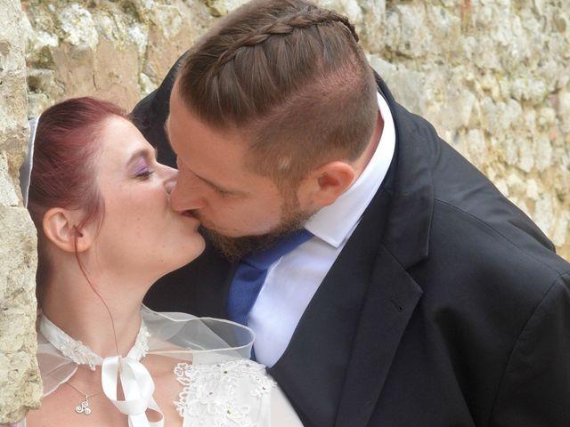 Le mariage de Thomas et Stéphanie à Nemours, Seine-et-Marne 8