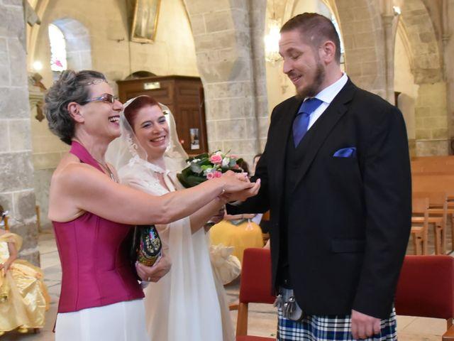 Le mariage de Thomas et Stéphanie à Nemours, Seine-et-Marne 24