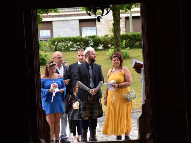 Le mariage de Thomas et Stéphanie à Nemours, Seine-et-Marne 25