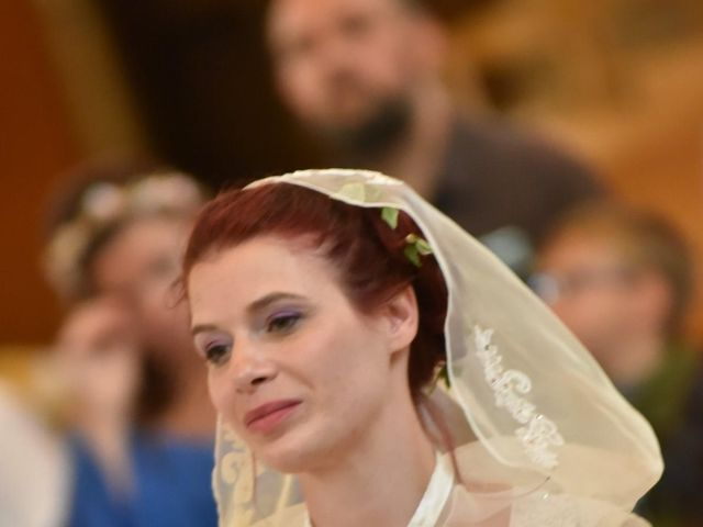 Le mariage de Thomas et Stéphanie à Nemours, Seine-et-Marne 26