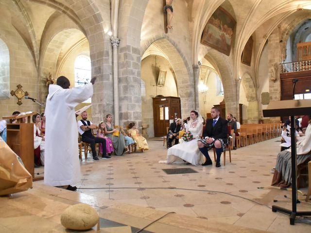 Le mariage de Thomas et Stéphanie à Nemours, Seine-et-Marne 28