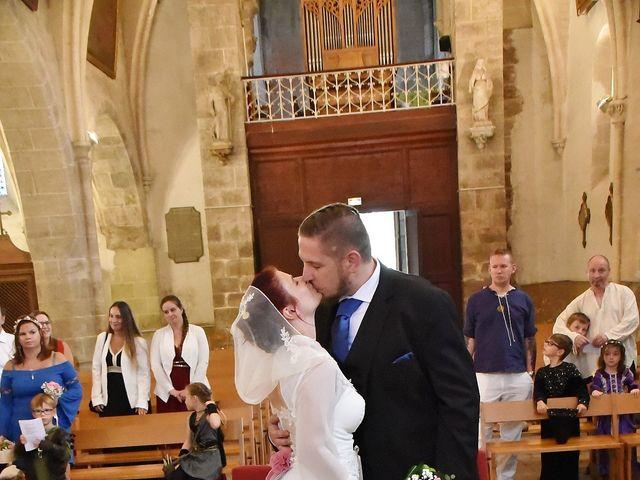 Le mariage de Thomas et Stéphanie à Nemours, Seine-et-Marne 29