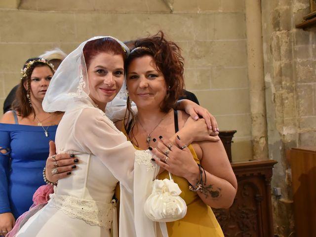 Le mariage de Thomas et Stéphanie à Nemours, Seine-et-Marne 30