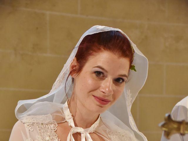 Le mariage de Thomas et Stéphanie à Nemours, Seine-et-Marne 31