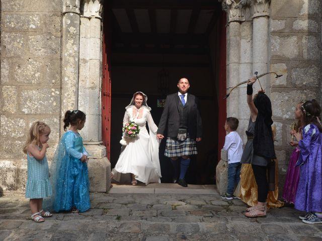 Le mariage de Thomas et Stéphanie à Nemours, Seine-et-Marne 39